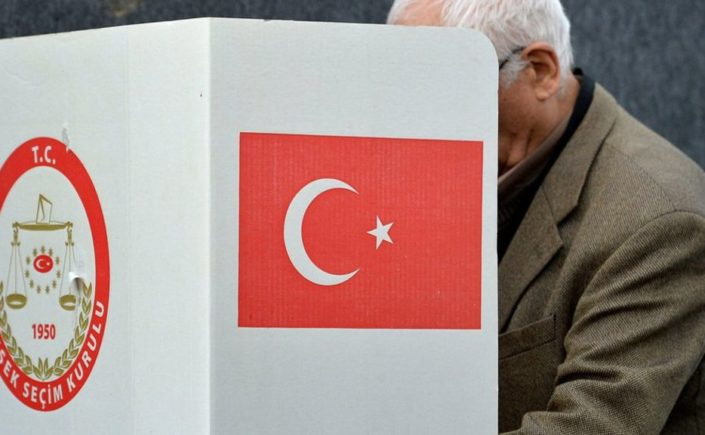 Turkish referendum